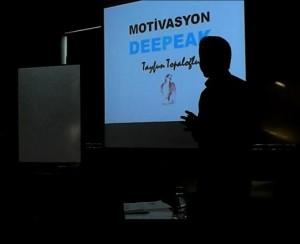 Motivasyon DeePeaK Semineri 79